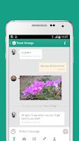 Screenshot of Voca - Cheap Calls & Messaging
