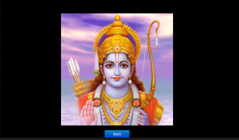 Screenshot of Ram Prashnavali v1