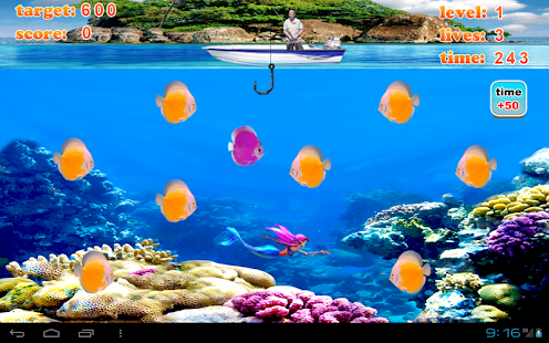 Game fishing champion apk for windows phone android for Nevada fish and game