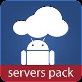 Servers Ultimate Pack A APK baixar