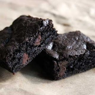 Care Package Brownies