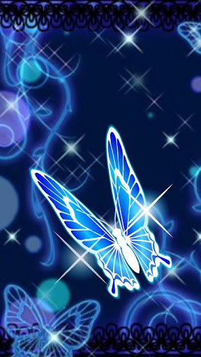 Romantic Butterfly