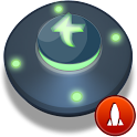 Alien Defense 101 HD icon