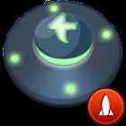 Alien Defense 101 HD icon