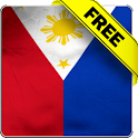 Philippines flag free icon