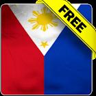 Philippines flag free lwp icon