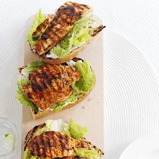 Chicken Ciabatta Recipes