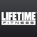 LIFE TIME FITNESS icon