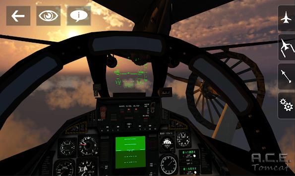 A.C.E. Tomcat apk screenshot