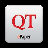 The Queensland Times (QT)