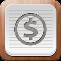 Moneybook(머니북) 가계부 icon
