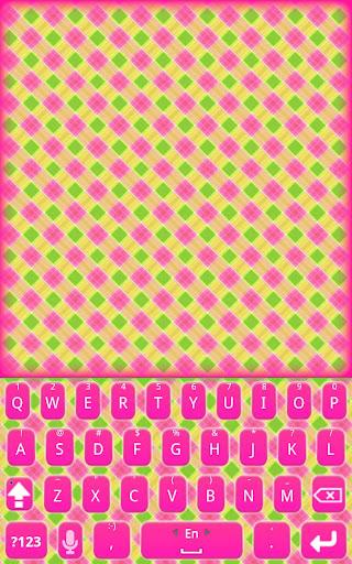KB SKIN - Berry Kiwi