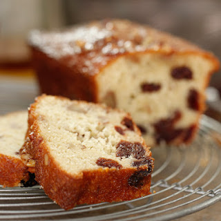 Amaretto Cherry Bread