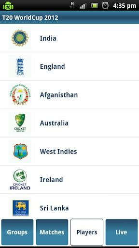 【免費運動App】T20 Cricket-APP點子