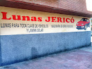 Lunas Jericó Mural