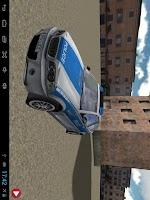 Screenshot of Police Car Parking 3D