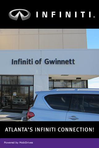 Infiniti of Gwinnett