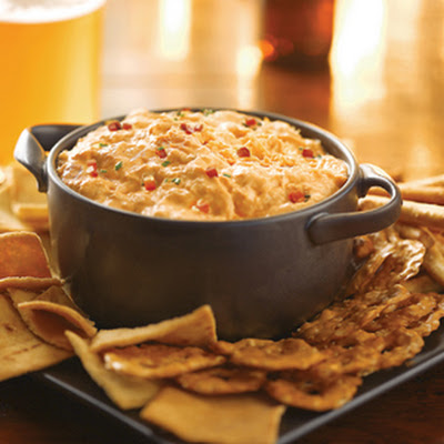 Buffalo Chicken Dip - Slow Cooker