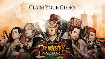 Screenshot of Dynasty Warlord