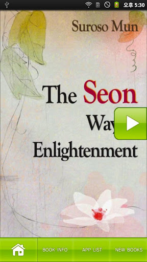The Seon Way to Enlightenment