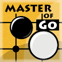 Master of Go - baduk icon
