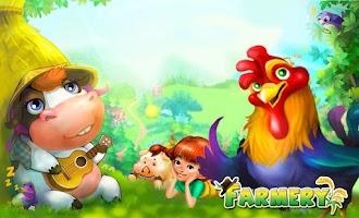 Screenshot of Farmery