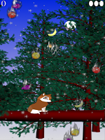 Screenshot of Little Wolf