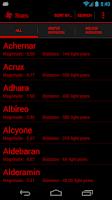 Screenshot of Star Odyssey
