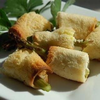 Asparagus Cream Cheese Appetizer Recipes