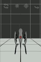 Screenshot of Turret Portal Rus