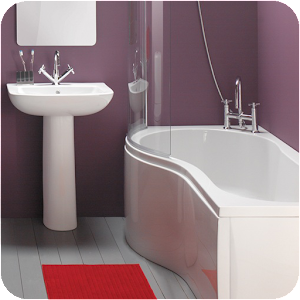 Bathroom Decorating Ideas For PC