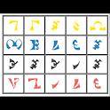 Enochian Letters icon