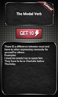 Screenshot of English Challenge Free