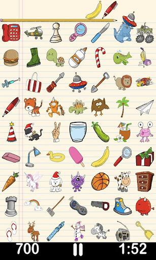 玩休閒App|Doodle Spy Pro免費|APP試玩