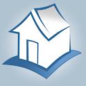 USHUD.com Property Search icon
