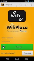 Screenshot of Wifiplaza