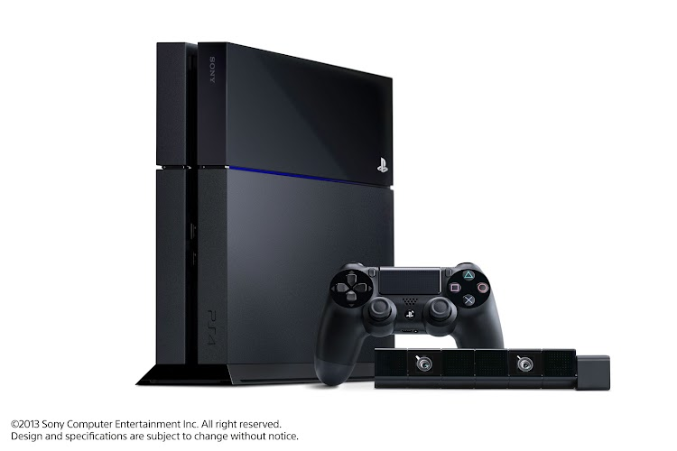 PS4's global sales break the 2 million unit mark