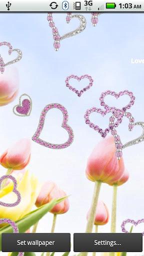 Diamond Hearts 2 Live