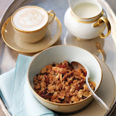 Maple Granola