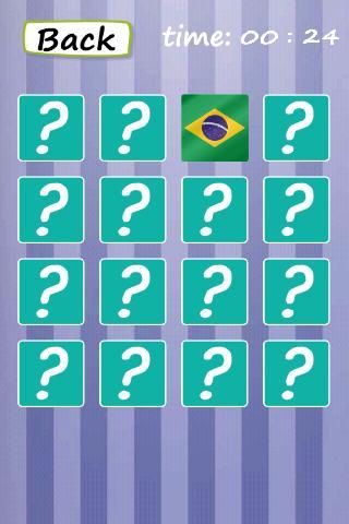 eeBoo記憶遊戲Matching Game - Green Tots Club 英文繪本及玩具