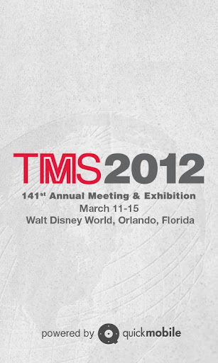 TMS Meeting Exhibition