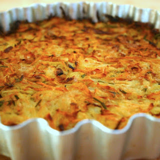 Healthy Carrot Kugel Recipes