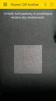 Screenshot of Qr Barcode Scanner