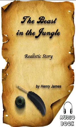 The Beast in the Jungle Audio