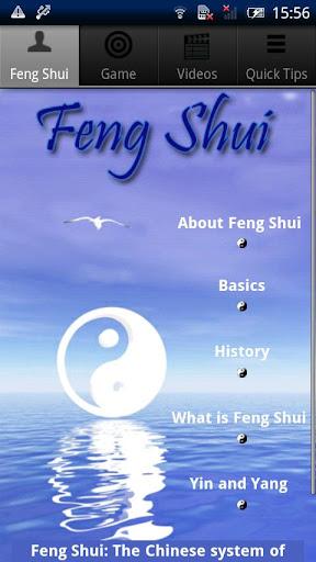 Feng Shui - The Beginners Guid