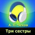 Три сестры (аудиокнига) icon