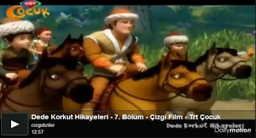 Screenshot of Çocuk TV İzle