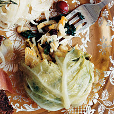 Rice-Stuffed Cabbage