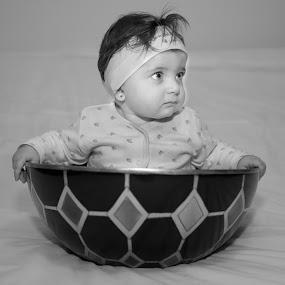 by Christos Psevdiotis - Babies & Children Babies ( child, baby, cute, portrait )