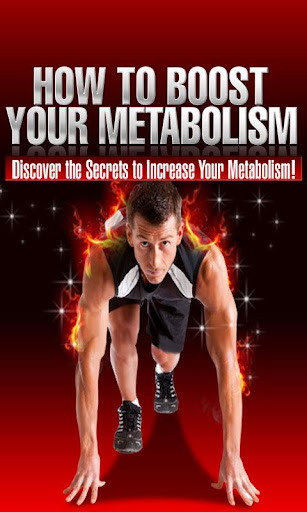 How to Boost Your Metabolism